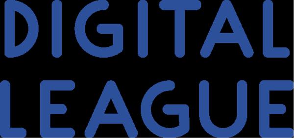 Digital League logo