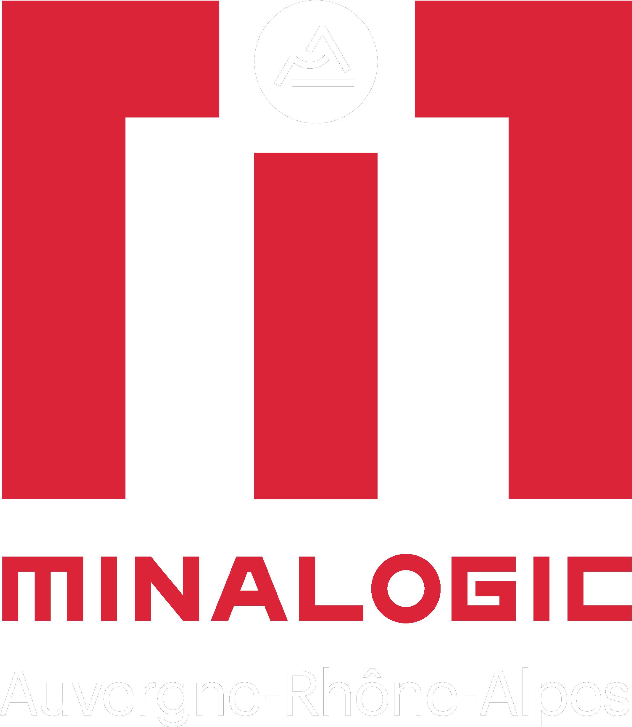 Minalogic logo